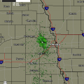 Click to view radar